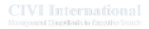 CIVI international Logo
